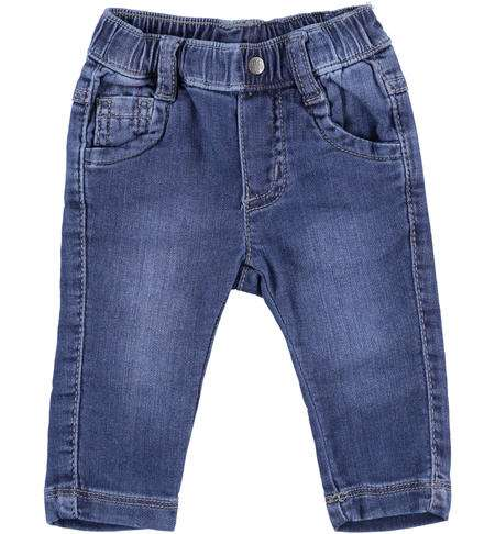 JEANS IDO DENIM