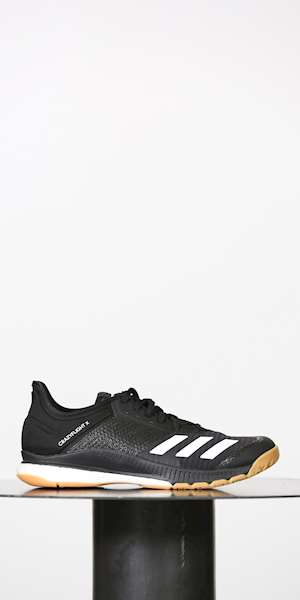SCARPE VOLLEY ADIDAS CRAZYFLIGHT X 3 CORE