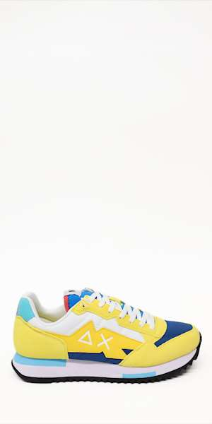 SNEAKERS SUN68 NIKI CRAZY BOY