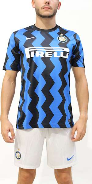 T-SHIRT NIKE INTER MILAN STADIUM HOME