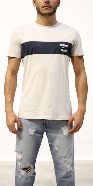 T-SHIRT TOMMYHILFIGER S/S