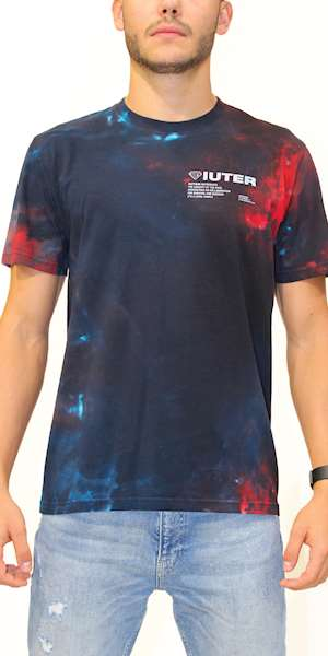 T-SHIRT IUTER DISASTER TEE