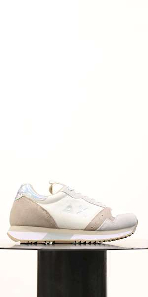 SNEAKERS SUN68 KELLY CRAZY SOLID