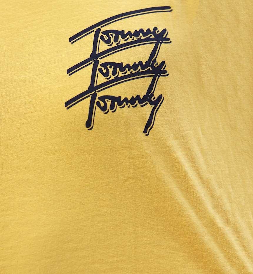 T-SHIRT TOMMY HILFIGER REPEAT