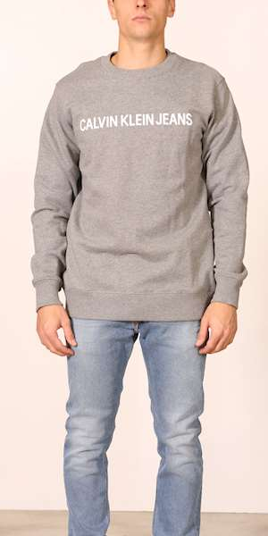 FELPA CALVIN KLEIN HEAVYWEIGHT KNITS