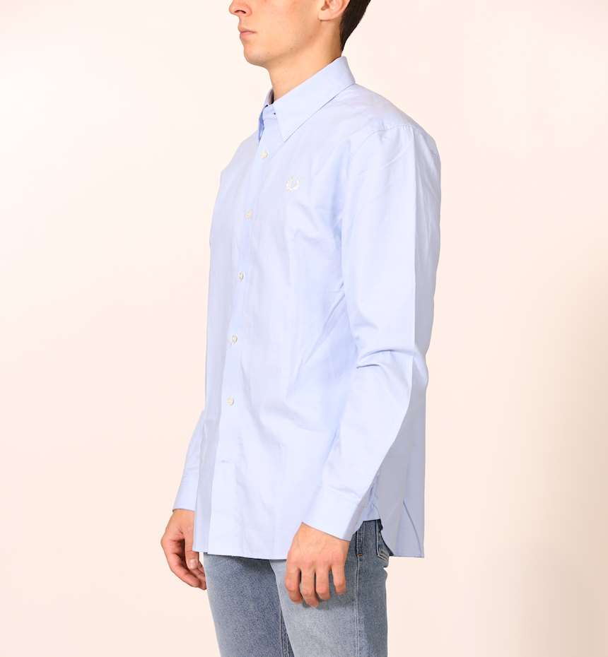 CAMICIA FREDPERRY FP BUTTON DOWN SHIRT