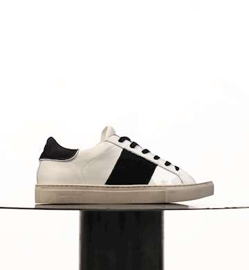 SNEAKERS CRIME LOW TOP ESSENTIAL