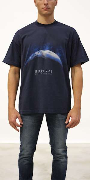 T-SHIRT BONSAI