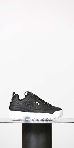 SNEAKERS FILA DISRUPTOR LOW WMN
