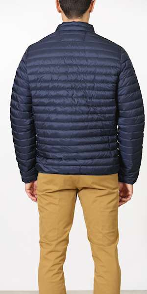 GIUBBINO CIESSE PIUMINI (CSPM JASON / LIGHT DOWN)  FULLZIP JACKET