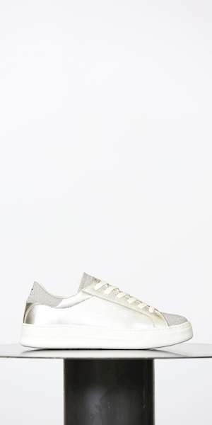 SNEAKERS CRIME LONDON LOW TOP CLASSIC
