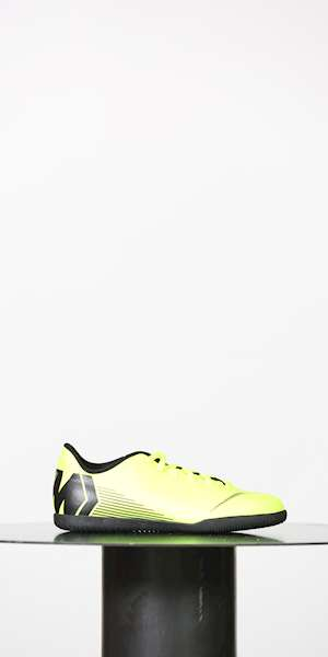SCARPE DA CALCIO NIKE JR VAPOR 12 CLUB GS IC