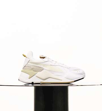SNEAKERS PUMA RS-X MONO METAL WN'S