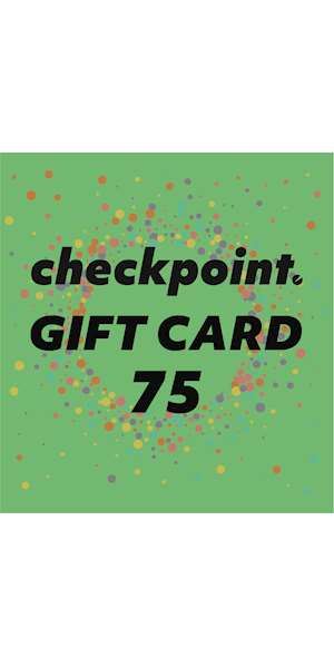 IDEA REGALO CHECK POINT GIFT CARD 75