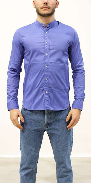 CAMICIA SCOTCH&SODA REGULAR FIT