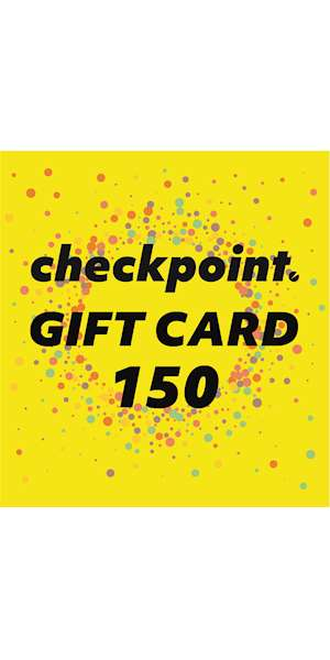 IDEA REGALO CHECK POINT GIFT CARD 150