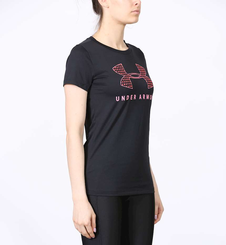 T-SHIRT UNDER ARMOUR TECH SPORTSTYLE GRAPHIC