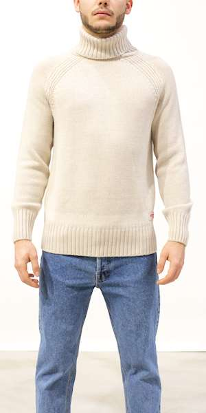 MAGLIONE SCOTCH&SODA TURTLENECK