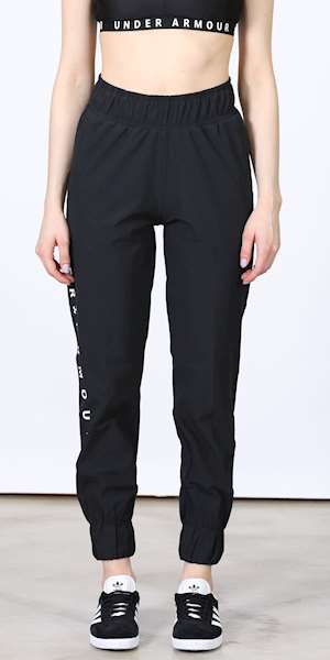 PANTALONI UNDER ARMOUR WOVEN BRANDED