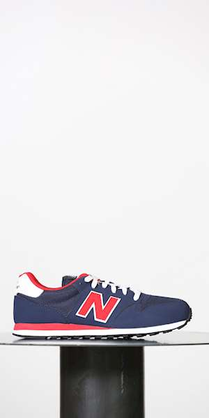 SNEAKERS NEW BALANCE LIFESTYLE UOMO SYNTHETIC NUBUCK/MESH