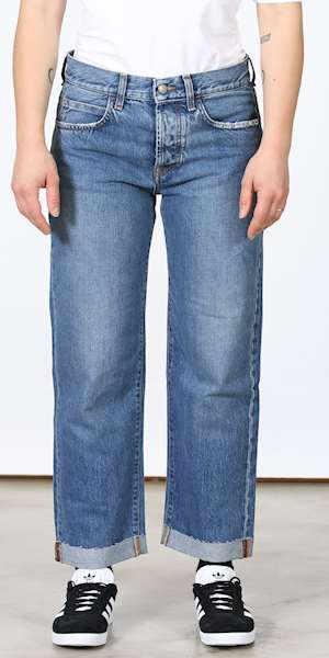 JEANS ROY ROGERS NEW OSKAR DENIM ANGEL FACE