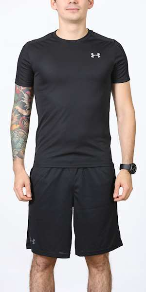 T-SHIRT UNDER ARMOUR UA SPEED STRIDE SHORTSLEEVE