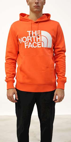 FELPA THE NORTH FACE
