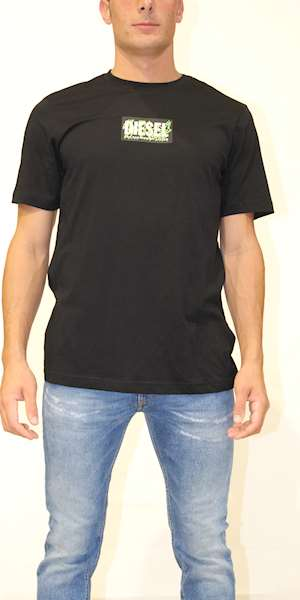 T-SHIRT DIESEL T-JUST-X62