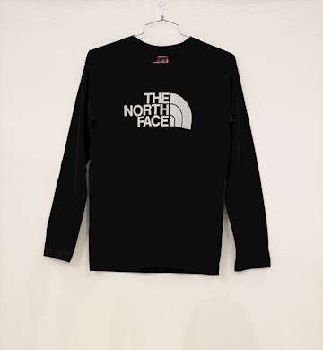 T-SHIRT A MANICA LUNGA THE NORTH FACE EASY