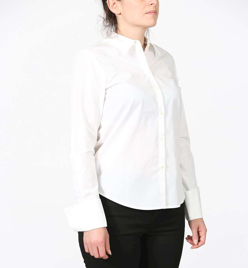 CAMICIA SCOTCH&SODA CLEAN SHIRT
