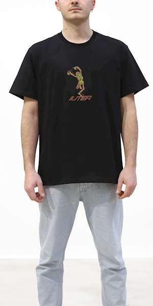 T-SHIRT IUTER SKELETON TEE