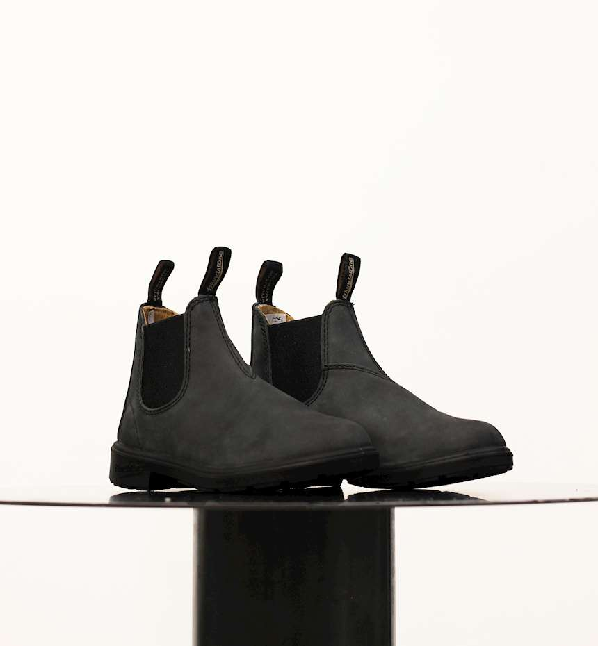STIVALETTO BLUNDSTONE KID LEATHER