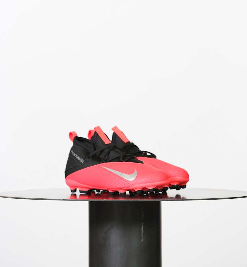 SCARPE DA CALCIO NIKE JR PHANTOM VSN 2 CLUB DF FG/MG