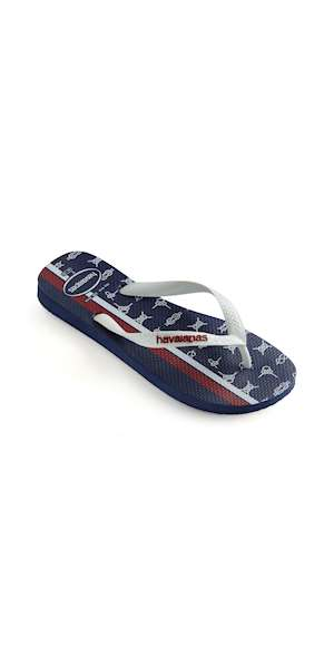CIABATTA HAVAIANAS TOP NAUTICAL