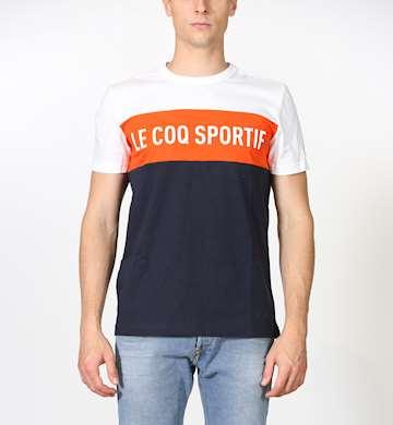 T-SHIRT LE COQ SPORTIF ESS SAISON TEE SS N.1 M
