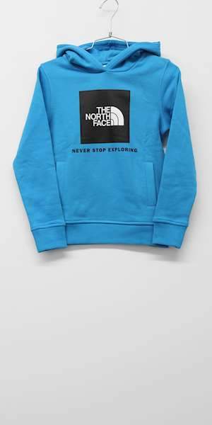FELPA THE NORTH FACE Y BOX P/O HOODIE