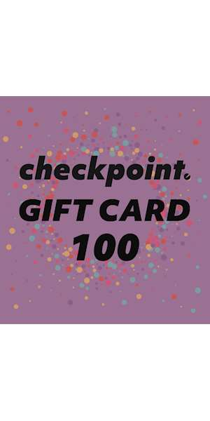 IDEA REGALO CHECK POINT GIFT CARD 100