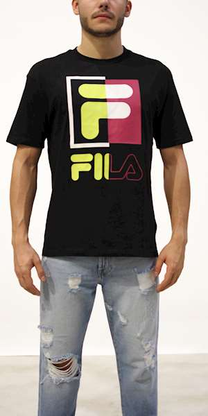 T-SHIRT FILA MEN SAKU TEE