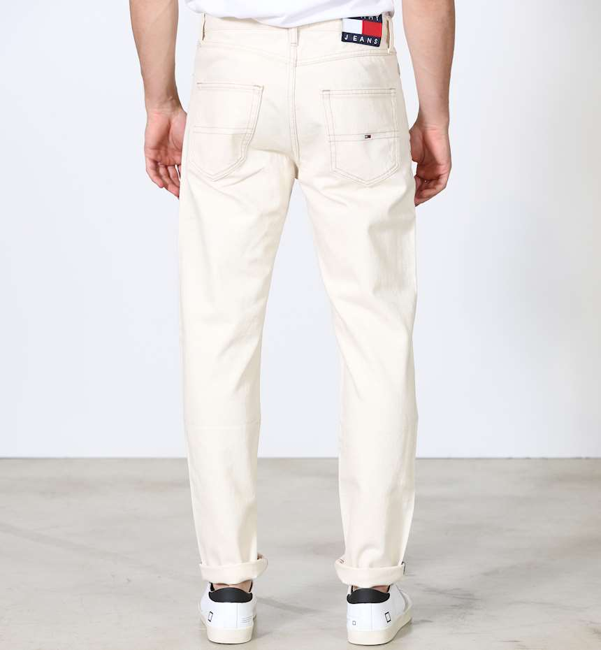 JEANS TOMMY HILFIGER DENIM STRAIGHT FIT