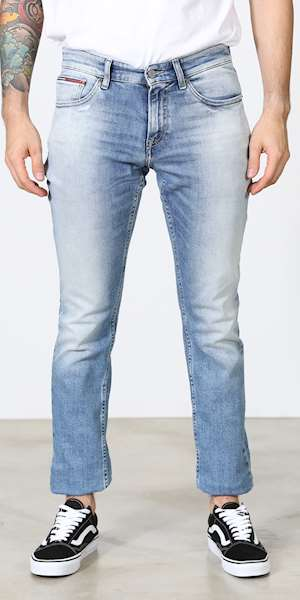 JEANS TOMMY HILFIGER DENIM SLIM FIT