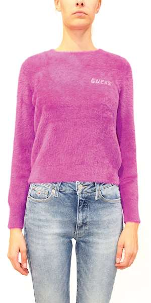 MAGLIONE GUESS ROSMARY
