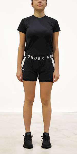 SHORT UNDER ARMOUR PLAY UP 2-IN-1 SHORTS