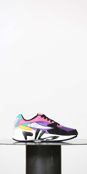 SNEAKERS FILA MIDBLOWER WMN