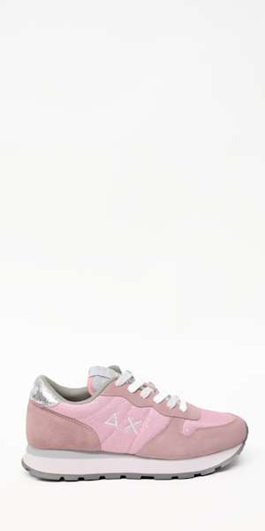 SNEAKERS SUN68 ALLY THIN GLITTER