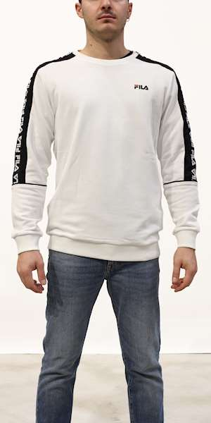 FELPA FILA MEN TEOM CREW SWEAT