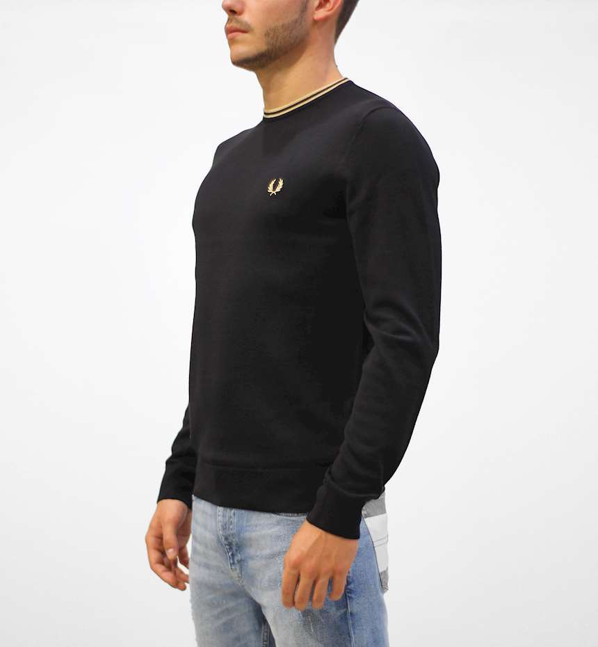 MAGLIONE FREDPERRY CLASSIC