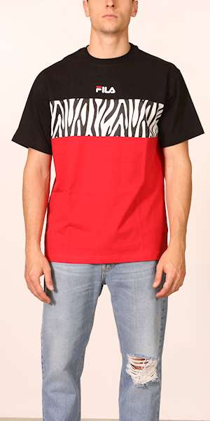 T-SHIRT FILA MEN PALTI TEE