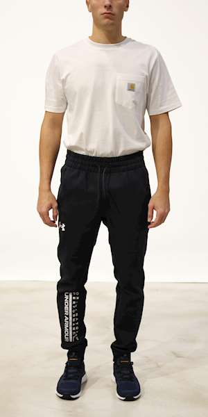 PANTALONI UNDER ARMOUR UA SPORTSTYLE APOLLO JOGGER
