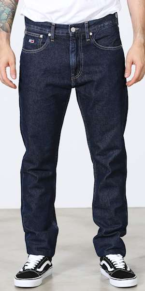 JEANS TOMMY HILFIGER DENIM MODERN TAPERED