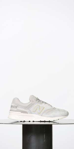 SNEAKERS NEW BALANCE SCARPA LIFESTYLE DONNA LEATHER